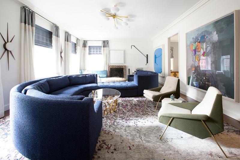 Best Interior Designers From New York City (PART IV) best interior designer Best Interior Designers From New York City (PART IV) fawn