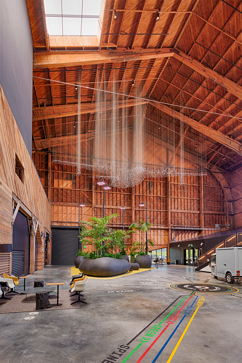 ZGF Architects: From An Airplane Hangar to A Google Office zgf architects ZGF Architects: From An Airplane Hangar to A Google Office google5