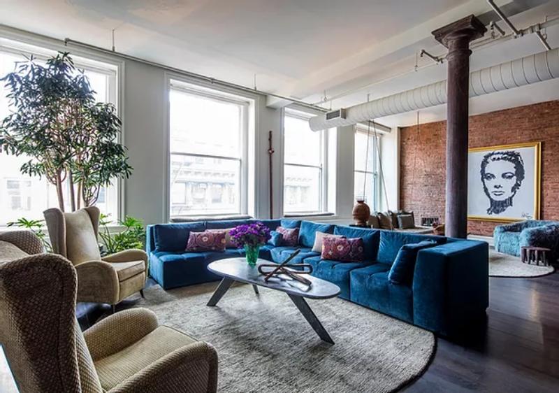 Best Interior Designers From New York City (PART IV) best interior designer Best Interior Designers From New York City (PART IV) huniford