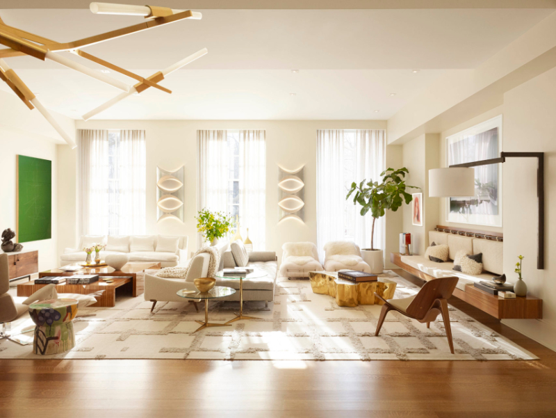 Best Interior Designers From New York City (PART VI) best interior designer Best Interior Designers From New York City (PART VI) pemb3