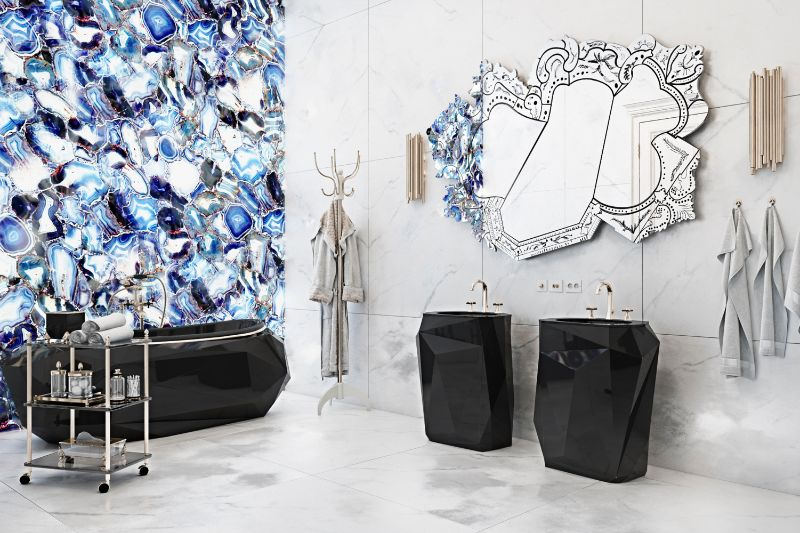 diff studio A Remarkable and Irreverent Apartment, A Creation By Diff Studio project maison valentina 2 HR