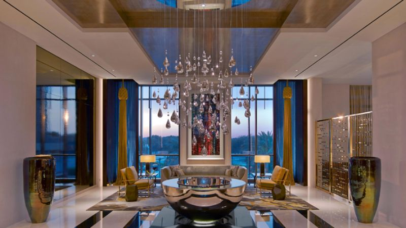 best interior designer Best Interior Designers From New York City (PART VII) tihany feature 1