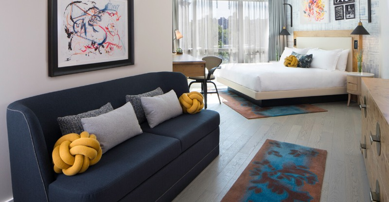 Top Interior Design Projects in New York City – WATG/Wimberly Interiors interior design project Top Interior Design Projects in New York City – WATG/Wimberly Interiors watg 1