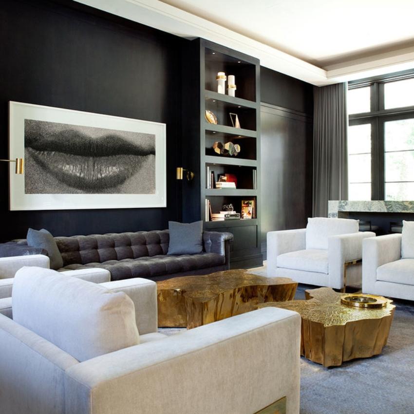 interior design project New York City's Luxurious Interior Design Projects Tenafly project