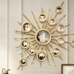 LIVING ROOM DECOR IDEAS: TOP 10 EXTRAVAGANT WALL MIRRORS COVER1 150x150