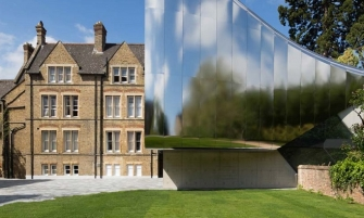 The Best Architecture Project from Zaha Hadid cover15 335x201