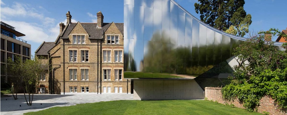 The Best Architecture Project from Zaha Hadid cover15