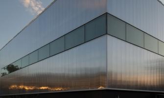 Rem Koolhaas' Garage museum of contemporary art opens in Moscow  Rem Koolhaas' Garage museum of contemporary art opens in Moscow cover16 335x201