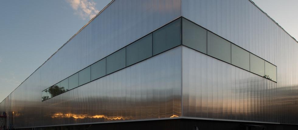 Rem Koolhaas' Garage museum of contemporary art opens in Moscow  Rem Koolhaas' Garage museum of contemporary art opens in Moscow cover16