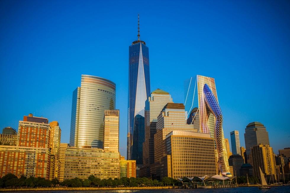 Vasily Klyukin redefines the NYC Skyline cover4