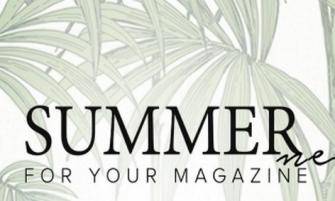 Summer News by Boca do Lobo summer 335x201