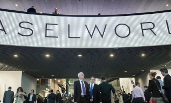 THE BEST JEWELRY BRANDS AT BASELWORLD 2015  THE BEST JEWELRY BRANDS AT BASELWORLD 2015 cover 335x201