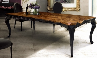 Boca do Lobo New Release – TABLE TRENDS FOR YOUR DINING ROOM cover12 335x201