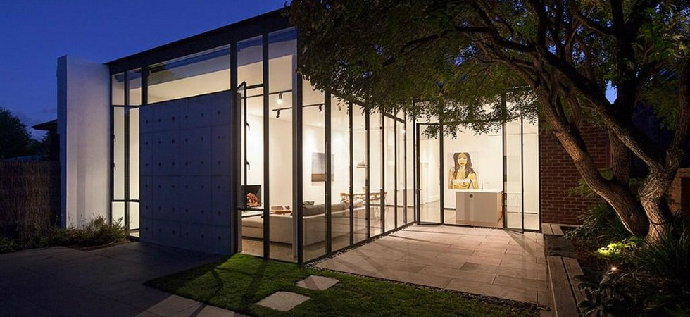 Extension and Restoration's Mill St. House, Australia feat15