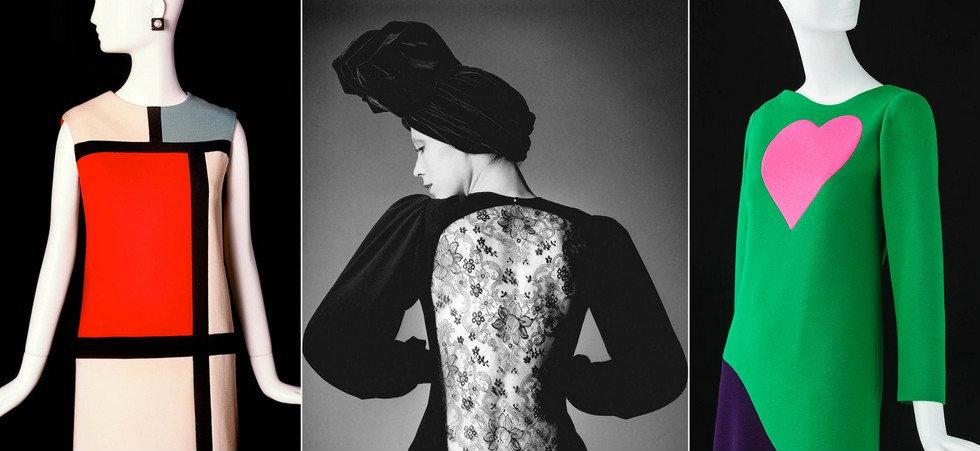 Bowes Museum receives 'Yves Saint Laurent: Style Is Eternal' Exhibition  Bowes Museum receives 'Yves Saint Laurent: Style Is Eternal' Exhibition feat28