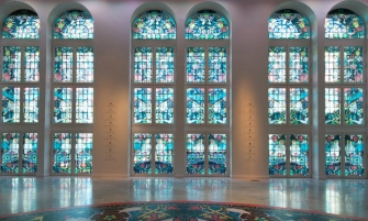 glass-windows-by-studio-job-at-futopia-faena-exhibition  Glass Windows by Studio Job at Futopia Faena Exhibition glass windows by studio job at futopia faena exhibition 335x201