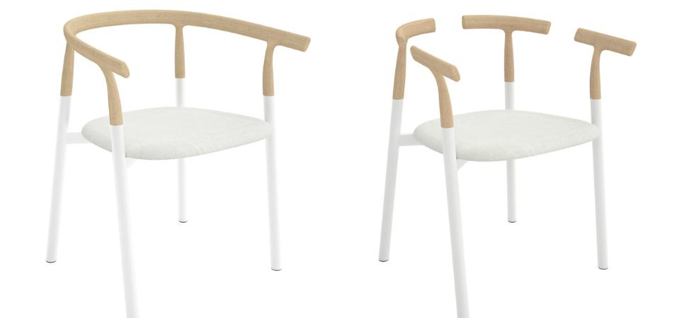 minimalist-furniture-twig-chair-by-nendo  Minimalist Furniture – Twig Chair by Nendo minimalist furniture twig chair by nendo