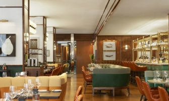 Café Boulud's New Look by Martin Brudnizki cafe bouluds new look by martin brudnizki 6 335x201