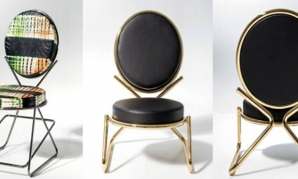 MOROSO LAUNCHES DOUBLE ZERO CHAIR BY DAVID ADJAYE  MOROSO LAUNCHES DOUBLE ZERO CHAIR BY DAVID ADJAYE feat3 335x201