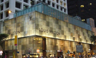 Louis Vuitton Flagship Store in NYC  Peter Marino Completes Louis Vuitton's NYC Boutique Renovation Louis Vuitton Flagship Store in NYC 335x201
