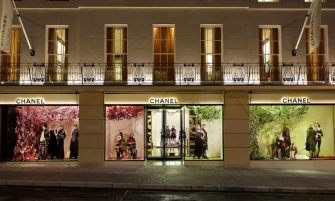 Chanel's New Bond Street boutique reopens with triple size feat14 335x201