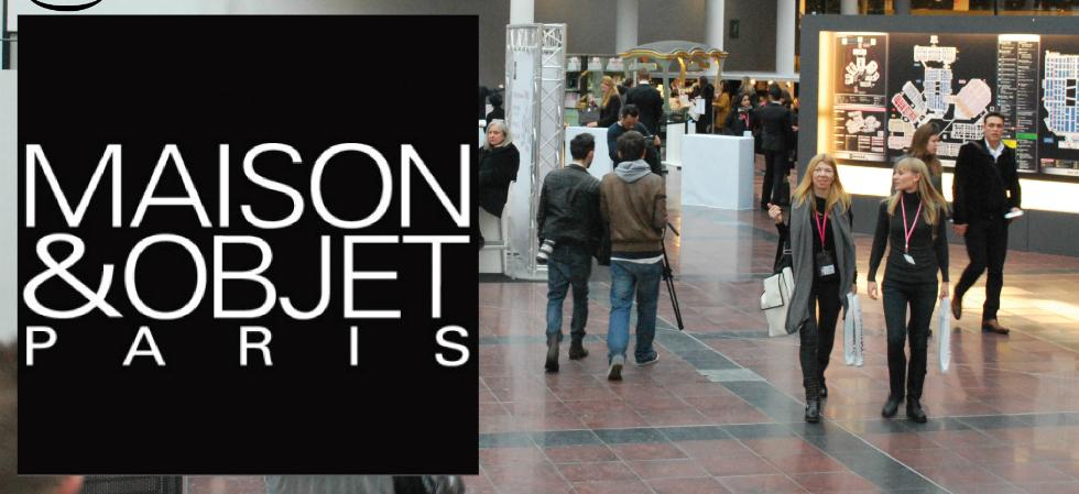 Best Luxury Brands at Maison et Objet 2016 (6) Maison et Objet Best Luxury Brands at Maison et Objet 2016 Best Luxury Brands at Maison et Objet 2016 6