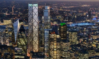 THE LONDON'S TALLEST BUILDING DESIGNED BY ERIC PARRY ARCHITECTS feat5 335x201
