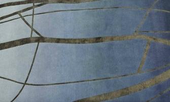 Maison et Objet Maison et Objet – Illusory Carpet and Rug Collection by Deirdre Dyson Twilight P HR 335x201