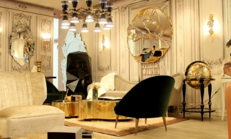 Salone del Mobile Luxury Brands You Can See at Salone del Mobile 2016 Luxury Brands You Can See at Salone del Mobile 2016  335x201