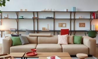 VitraHaus Jasper Morrison creates perfect artist's studio for VitraHaus 80 11 335x201