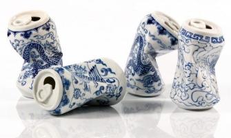 Lei Xue Lei Xue crashed objects Lei Xue crached objects artists I Lobo you4 700x425 335x201