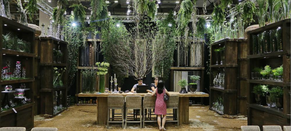 Design Events Top Interior Design Events: March 2017 Maison Objet Asia 1