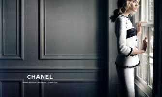 CHANEL THE HOUSE OF CHANEL coveted The House of Chanel ovent Garden Exterior 1 335x201