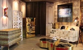 Boca do Lobo Interior Design Show Salone Del Mobile Milan 10 Portuguese Exhibitors at Salone Del Mobile Milan 2017 maxresdefault 335x201