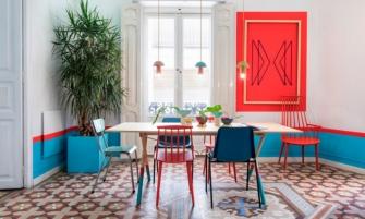 Interior designers Coveted Magazine: Top 100 Interior Designers | Spain MM 1 335x201