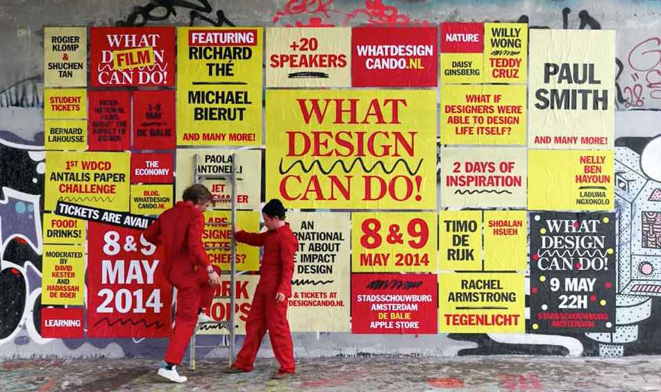 event Top Interior Design Events: May 2017 What Design Can Do May 20142 1