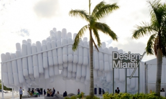 Design Events: What You Need To Know About Design Miami/ 2018 design miami 335x201