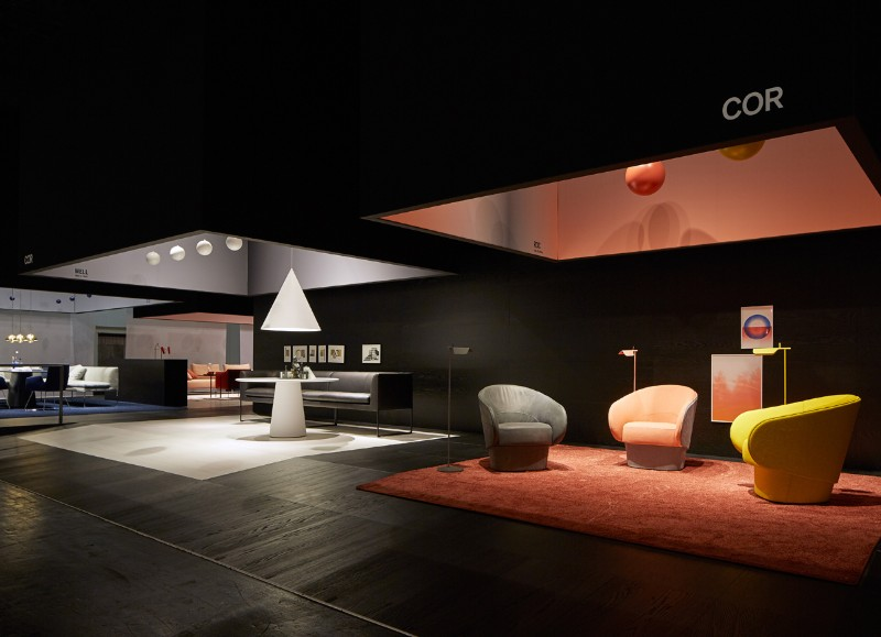IMM Cologne 2019 - The First Luxury Furniture and Interior Design Show imm cologne IMM Cologne 2019 – The First Luxury Furniture and Interior Design Show IMM Cologne 2019 The First Luxury Furniture and Interior Design Show 1