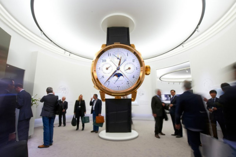 SIHH 2019 - Quality, Craftsmanship, and Excellence in Genève sihh 2019 SIHH 2019 – Quality, Craftsmanship, and Excellence in Genève SIHH 2019 Quality Craftsmanship and Excellence in Gen  ve 1 3