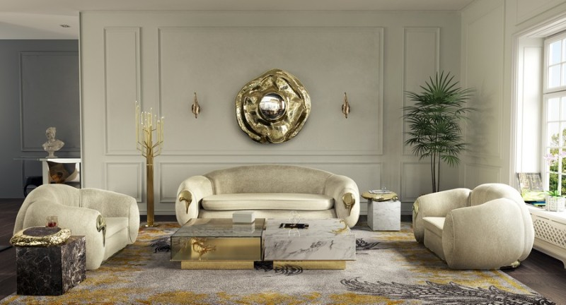 """""""This is Not A Gallery"""" Boca do Lobo's Concept for Maison et Objet'19  maison et objet """"This is Not A Gallery"""" Boca do Lobo's Concept for Maison et Objet'19 boca do lobo maison object 20193"""