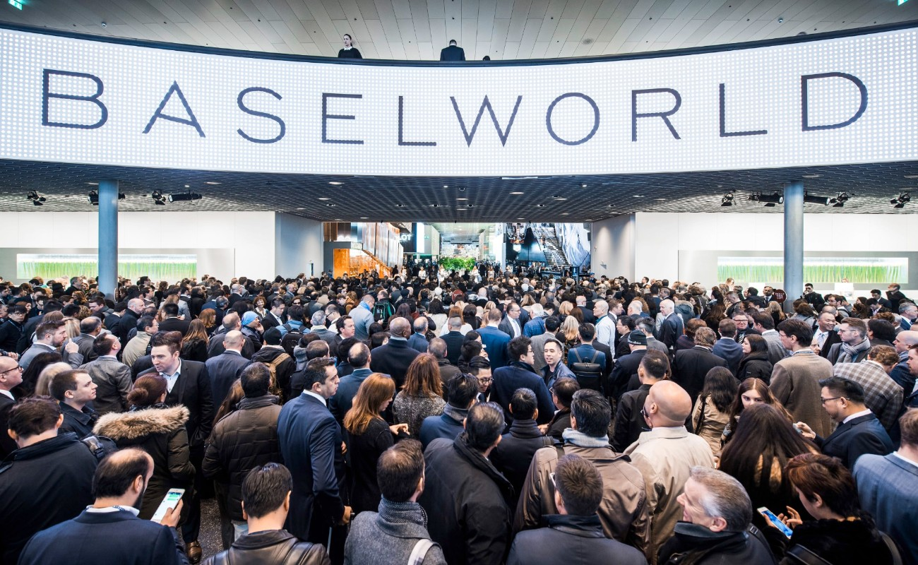 baselworld All About Baselworld 2019 BaselWorld 1