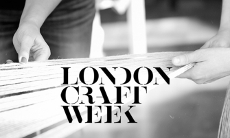 London Craft Week 2019 - Everything You Need To Know FT london craft week London Craft Week 2019 – Everything You Need To Know London Craft Week 2019 Everything You Need To Know FT 335x201