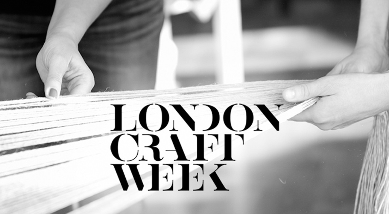 London Craft Week 2019 - Everything You Need To Know FT london craft week London Craft Week 2019 – Everything You Need To Know London Craft Week 2019 Everything You Need To Know FT
