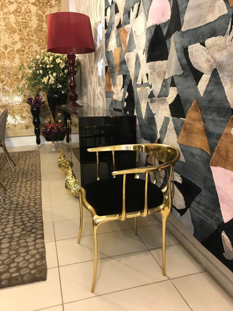 Boca do Lobo's Remarkable Presence at Illulian's Private Showroom boca do lobo Boca do Lobo's Remarkable Presence at Illulian's Private Showroom Milan Design Week 2019 Illulian Showroom Featuring Boca do Lobo 15