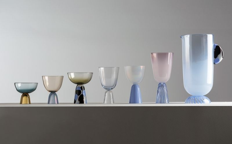 Nebbia-Collection-Highlights From Doppia Firma at Milan Design Week 2019 milan design week Highlights From Doppia Firma at Milan Design Week 2019 Nebbia Collection Highlights From Doppia Firma at Milan Design Week 2019 1