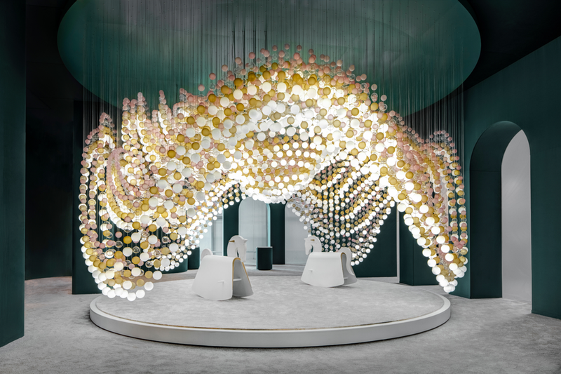 Salone del Mobile 2019 - Discover The Winners Of The CovetED Awards (1) salone del mobile Salone del Mobile 2019 – Discover The Winners Of The CovetED Awards Salone del Mobile 2019 Discover The Winners Of The CovetED Awards 1