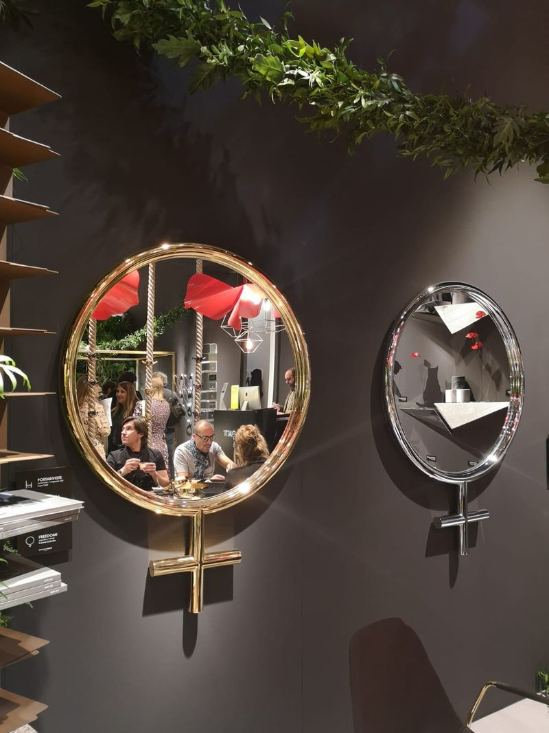 Salone del Mobile 2019 - Discover The Winners Of The CovetED Awards (10) salone del mobile Salone del Mobile 2019 – Discover The Winners Of The CovetED Awards Salone del Mobile 2019 Discover The Winners Of The CovetED Awards 10