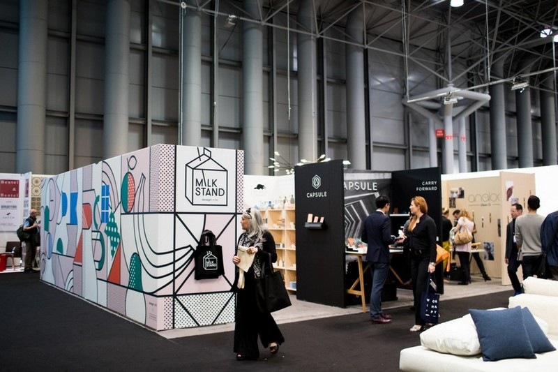 ICFF New York 2019 – Discover The Design Event (4) icff new york ICFF New York 2019 – Discover The Design Event ICFF New York 2019     Discover The Design Event 4