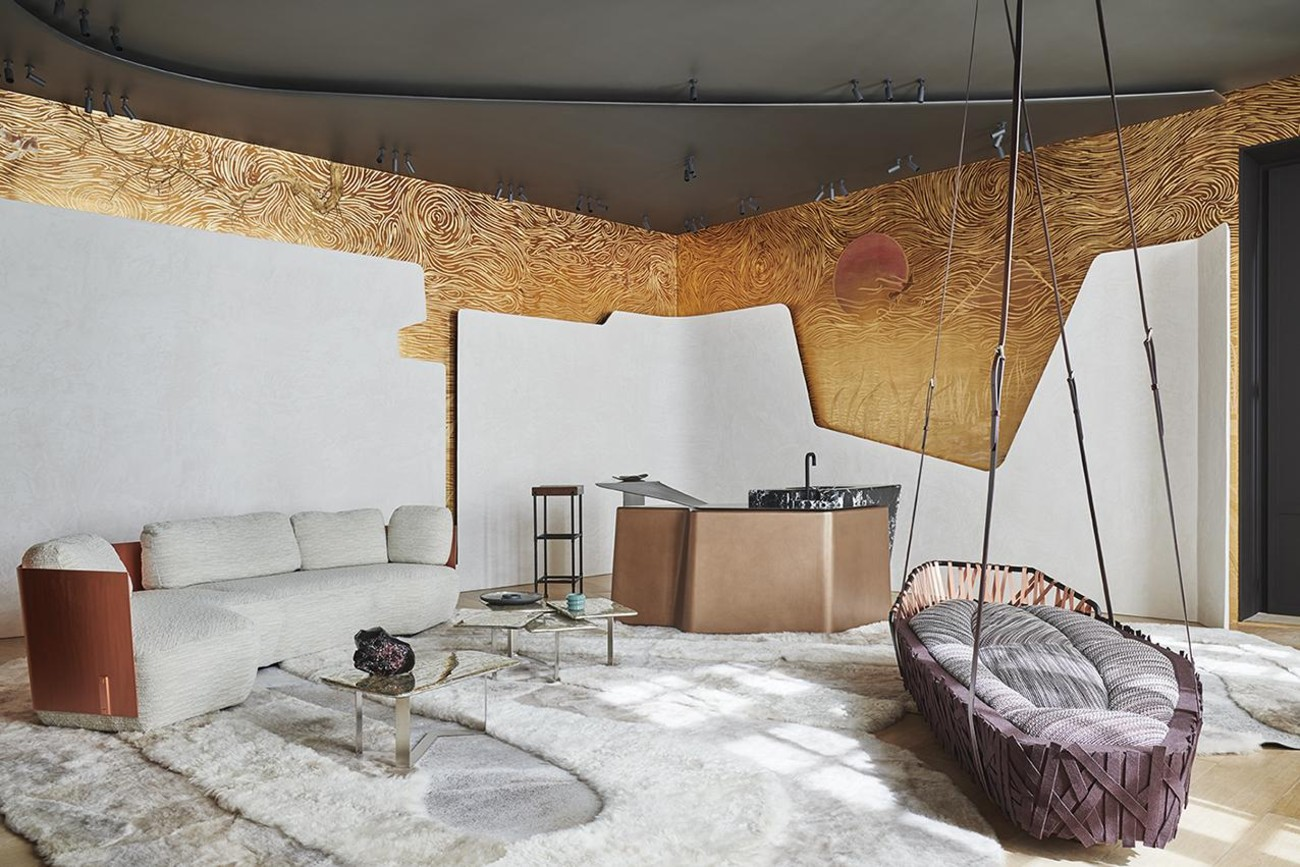 AD Intérieurs 2019 - Discover This Gathering Of Incredible Design FT ad intérieurs AD Intérieurs 2019 – Discover This Gathering Of Incredible Design AD Int  rieurs 2019 Discover This Gathering Of Incredible Design FT