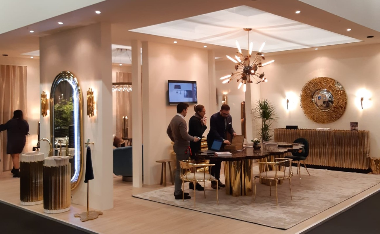 The First Exclusive Highlights From IMM Cologne 2020 ft imm cologne 2020 The First Exclusive Highlights From IMM Cologne 2020 The First Exclusive Highlights From IMM Cologne 2020 ft